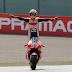 MotoGP: Marc Márquez vence con autoridad en Alemania