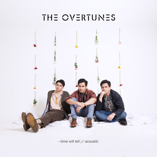 Theovertunes: Time Will Tell (Acoustic Version)
