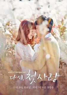 Xem Phim Tôi Đã Từng Yêu Một Người Như Thế - First Love Again