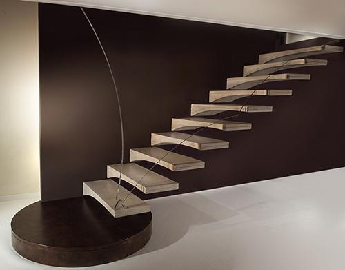 Apuntes revista digital de arquitectura dise o de for Jaula de la escalera de color idea