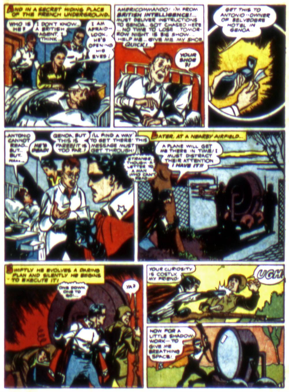 Action Comics (1938) 59 Page 37