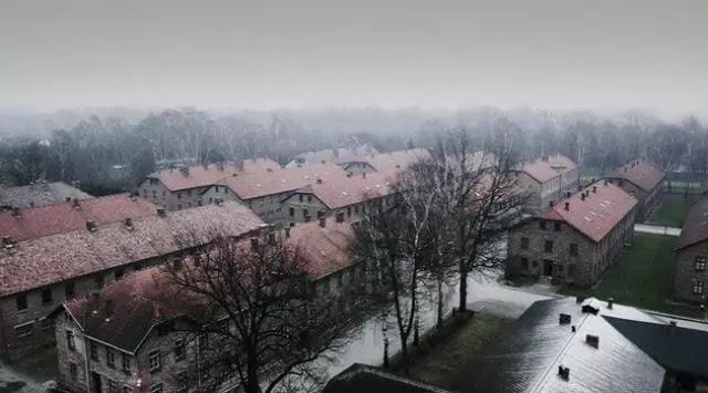 kamp Konsentrasi Auschwitz nazi jerman