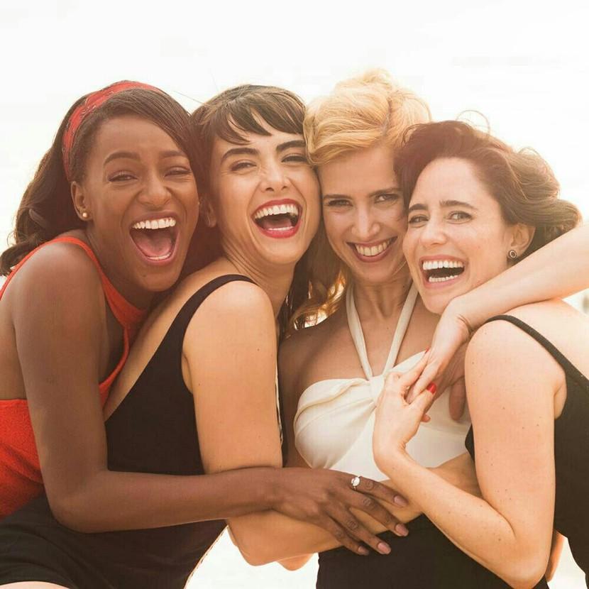 Coisa Mais Linda – série brasileira retrô para se apaixonar