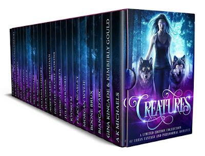 Creatures 3D