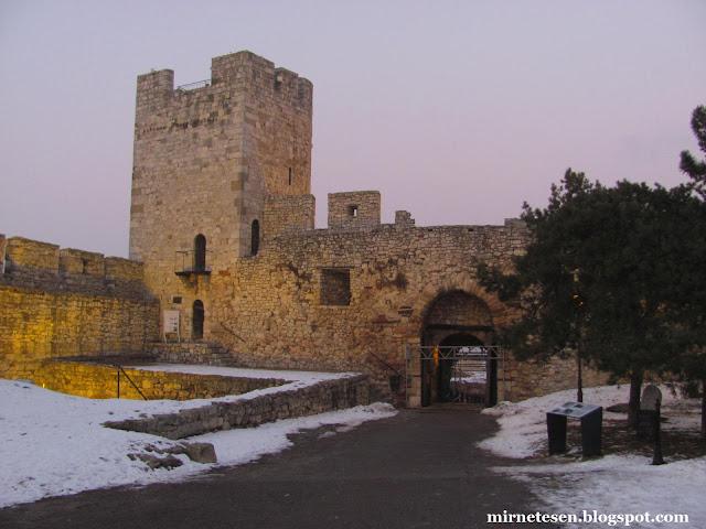 Калемегдан - ворота Деспота