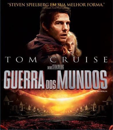 #TOP5 - Filmes: Meus Vintage - Guerra dos mundos