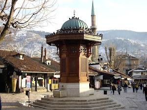 paket tour murah ke bosnia