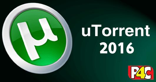 تحميل برنامج التورنت اخر اصدار  uTorrent 3.5 مجانا للكمبيوتر