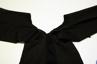 Askılı Bluzu Fantezi Bluza Çevirme