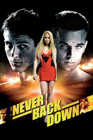 Never Back Down (2008) Dual Audio [Hindi-English] 720p BluRay ESubs Download