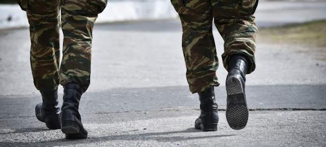 Αποστρατείες Υπαξιωματικών Στρατού Ξηράς
