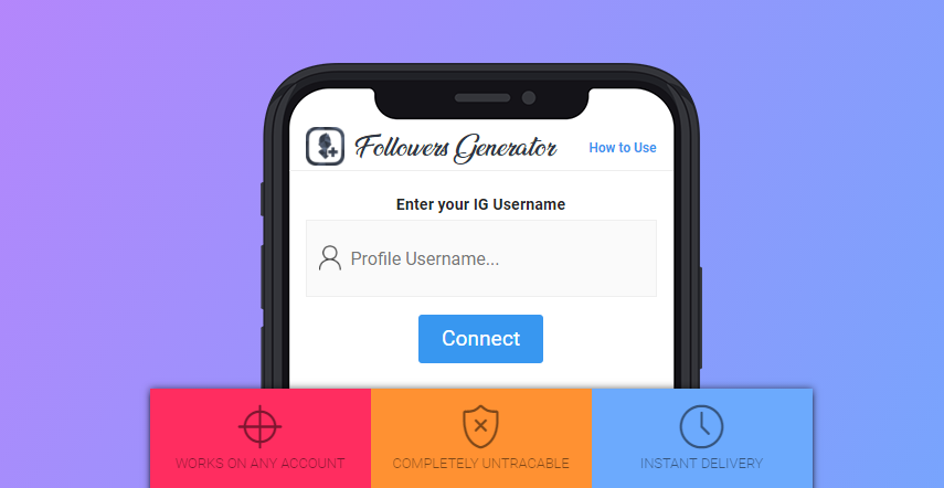 free instagram followers hack no survey or download 2018