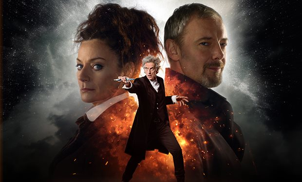 Masters-Doctor-Who