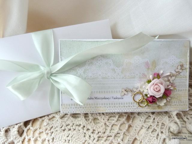 kartka z okazji rubinowej rocznicy ślubu