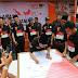 3 Paslon Bupati dan Wakil Bupati Bangkalan Menandatangani Deklarasi Kampanye Damai