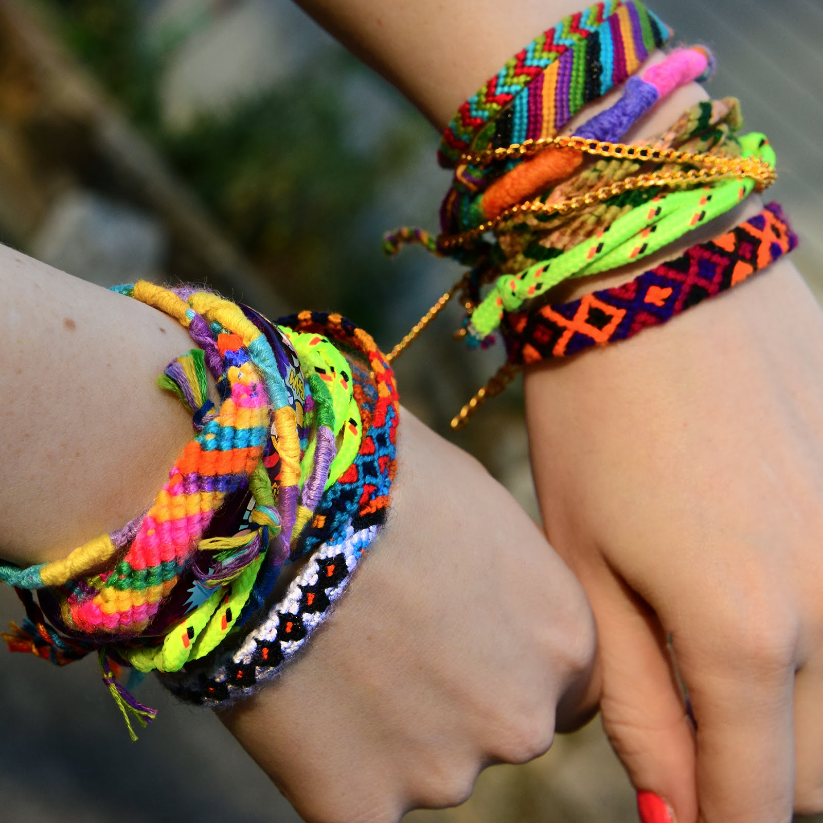 New fashion style hand bands for party girls - Sari Info