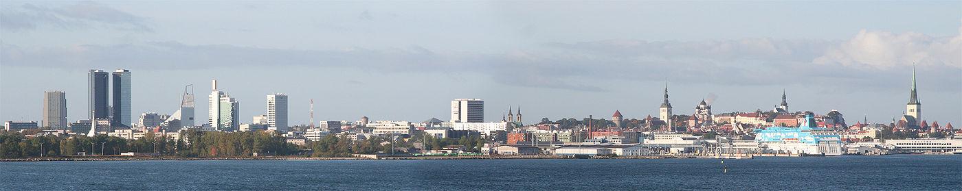 Tallinnan Risteilyt