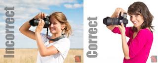Cara Memakai Kamera Canon