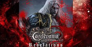 تحميل لعبة دراكولا 2 للكمبيوتر برابط مباشر Download Castlevania Lords of Shadow 2