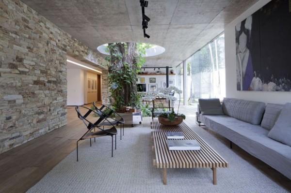 منزل Casa Vogue