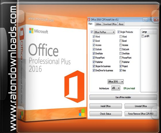 torrent office 2010 64 bits portugues