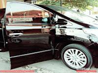 foto sewa mobil pengantin c