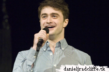 Updated(3): Daniel Radcliffe hosting MTI Broadway Student Celebration | performing at the Tony's