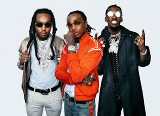 New Music: Migos Shared – 'Position To Win'