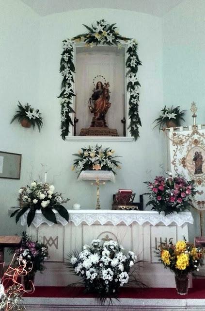 Ermita del Carmen - AlfonsoyAmigos