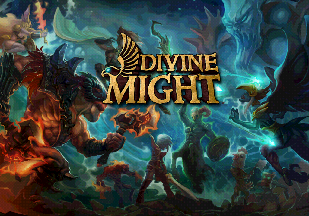 http://www.1mobile.com/divine-might-3d-mmorpg-2323969.html