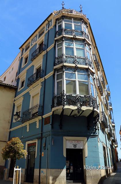 Casa Bayo de Teruel