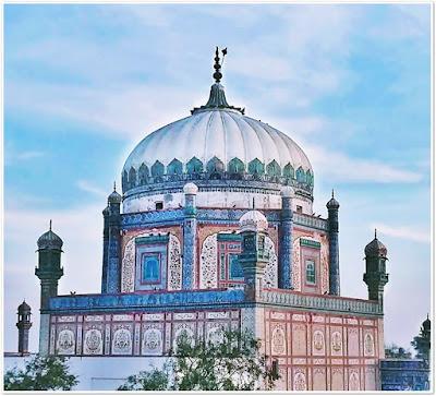 Hazrat Makhdoom Abdul-Rasheed Haqqani