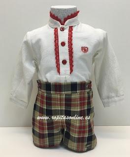https://ropitasonline.es/camisa-pantalon-escoces-bebe-niño-camel-rojo-marino-dolce-petit-moda-infantil-ropitas-online-2157?limit=100
