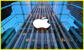 Apple Now Sued For 1 Trillion Dollars