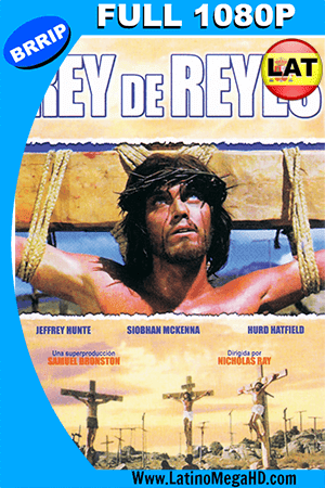Rey De Reyes (1961) Latino FULL HD 1080P ()
