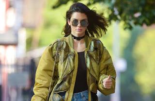 Police arrest man stalking kendall Jenner