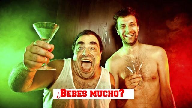 Test el borrachometro ¿Bebes mucho?