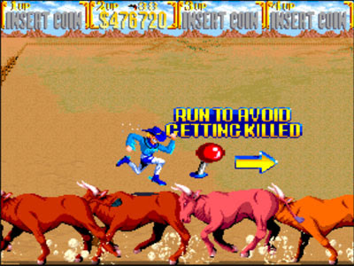 Hot Thread Kaskus Terbaru: 7 Game Dingdong (Arcade ...
