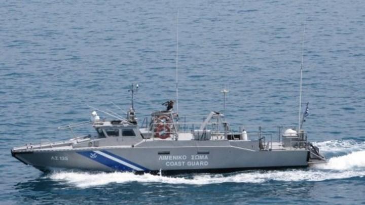 Σύγκρουση αλιευτικού με ιστιοφόρο στην Πάτμο - Τέσσερις τραυματίες