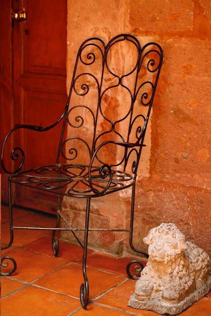 cadeira-de-ferro