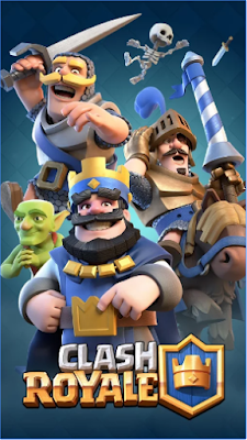 Game Online Clash Royale