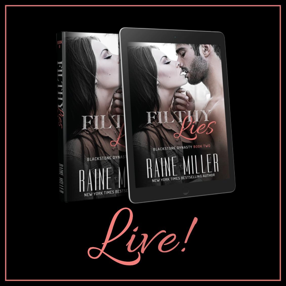 Raine miller goodreads giveaways