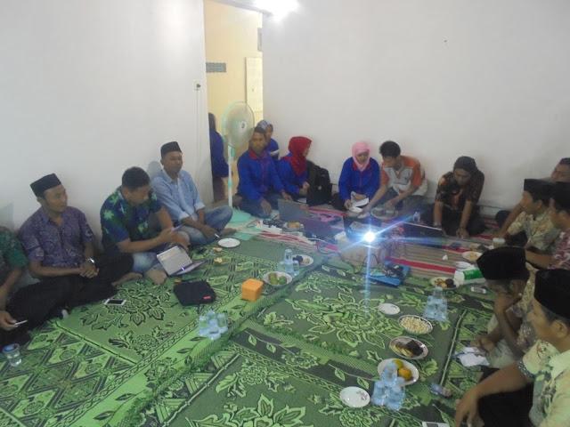 Adakan Pelatihan Keuangan Desa, Lapa Laok Menjadi yang Pertama Pertama di Sumenep!