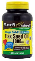 flax seed oil, treatment  for Heart Disease