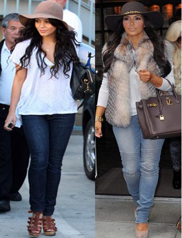 98574b310cd24 Los jeans son los infalibles en el amario de una mujer
