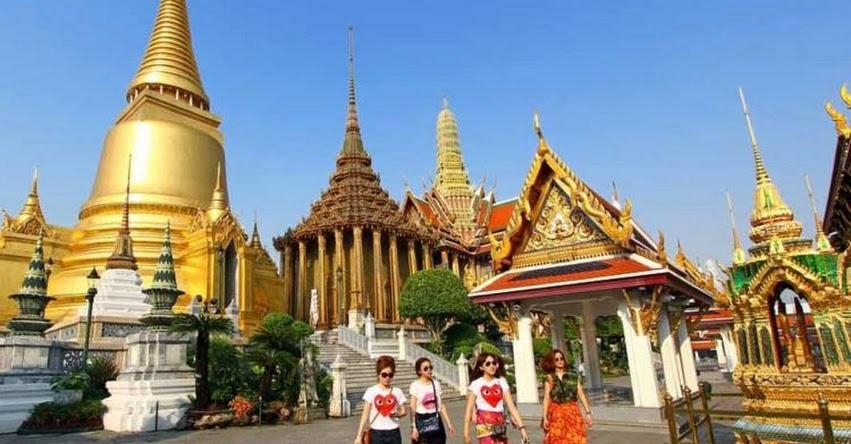 PRONABEC: Estudia en Tailandia con becas parciales de capacitación profesional - www.pronabec.gob.pe