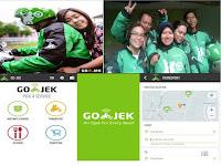Fenomena Go-Jek, Startup Yang Akan Menjadi Zombie Di Indonesia