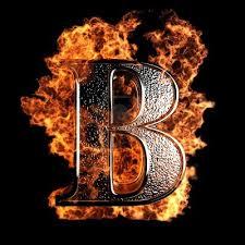 هل تعلم صور حرف B مزخرف 2017 خلفيات و زخرفة حرف B مع حروف اخرى