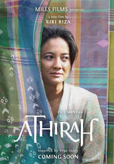 Download Film Athirah (2016) HDTV