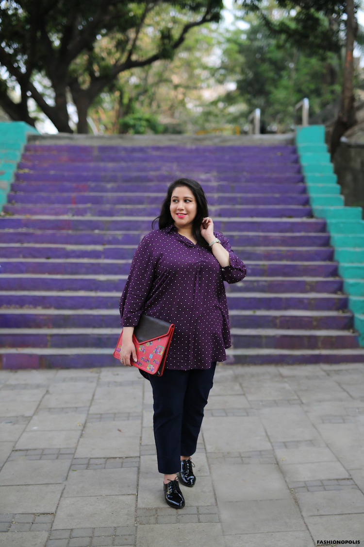 Indian Plus Size Brand Amydus